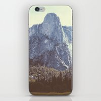 yosemite iPhone & iPod Skins featuring Yosemite by benjaminedward