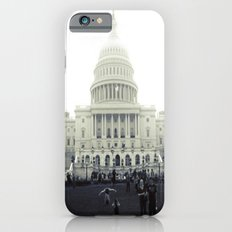 Our Nation's Capitol Slim Case iPhone 6s