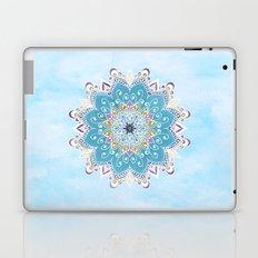 MAGIC FLOWER MANDALA Laptop & iPad Skin
