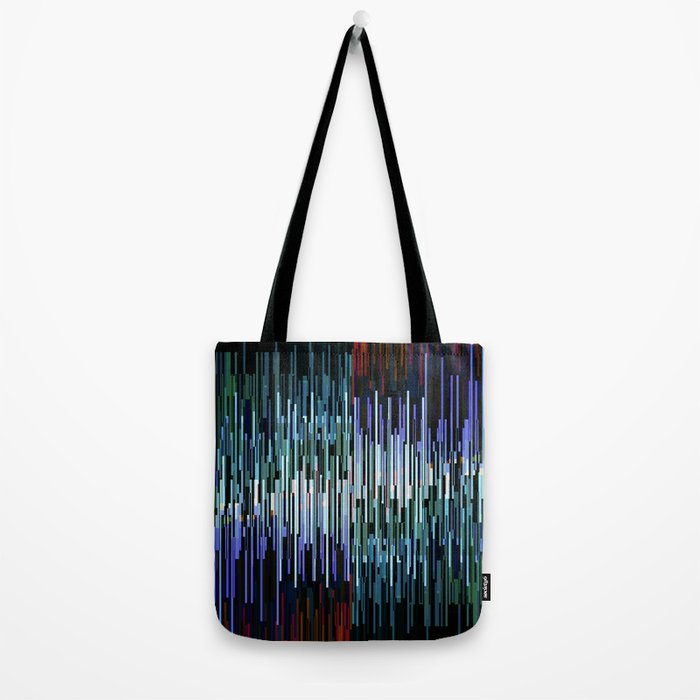 breach in the system Tote Bag