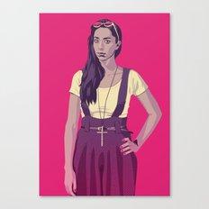 80/90s - Tls Canvas Print