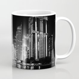Dubai Lights Coffee Mug