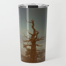 From Way Up Here Travel Mug