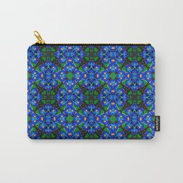 Blue for You Carry-All Pouch
