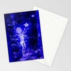 Star People Stationery Cards