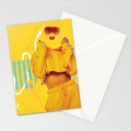 YelloMello Stationery Cards
