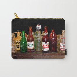 JAX BEER DIXIE BEER OF NEW ORLEANS 2 Carry-All Pouch