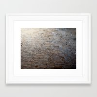 scales Framed Art Prints featuring Scales by Moiz Merchant