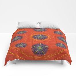 Wish Flower Comforters