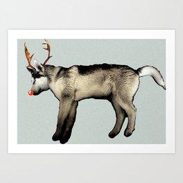 Brondolf Art Print
