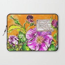 Promise of Summer Laptop Sleeve