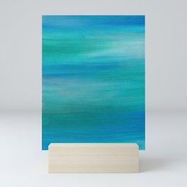 Ocean Series 2 Mini Art Print