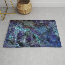 Cave Painting Rug