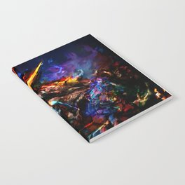 gundam II Notebook