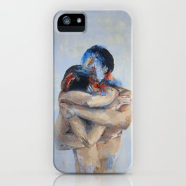Soundness iPhone Case