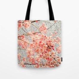 Awesome Blossom Tote Bag