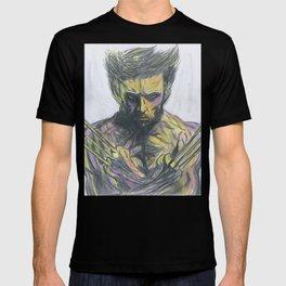 Xwolverine T-shirt