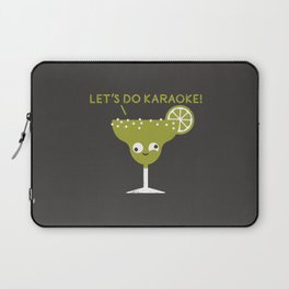 Marge in Charge Laptop Sleeve