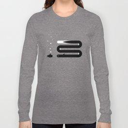 ENCOUNTER - eel Long Sleeve T-shirt