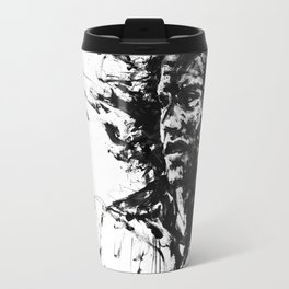 The Burden Travel Mug