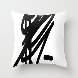 VoiceOne Spinal Throw Pillow