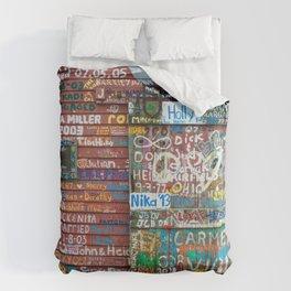 Anderson's Dock Comforters