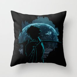 Way of mugen Throw Pillow