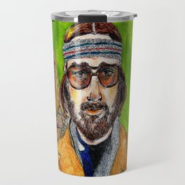 Richie & Margot Travel Mug