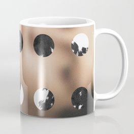 Arrangement In Skintones 23 Coffee Mug