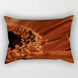 Warm Pettles Rectangular Pillow