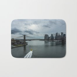 That's New York To Me Bath Mat