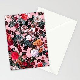 Romantic Garden X Stationery Cards