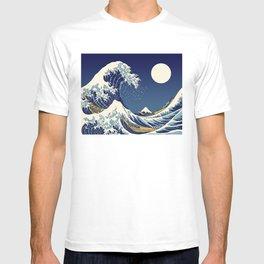 Rogue Wave at Kanagawa T-shirt