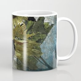 autumnal sunflowers Coffee Mug