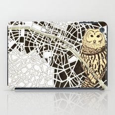 There Is Never Any End iPad Case