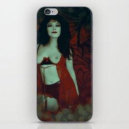Valeria Uncensored iPhone Skin