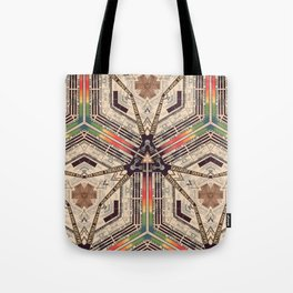 Electromagnetic radiation Tote Bag