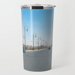 Moroccan Journey Travel Mug