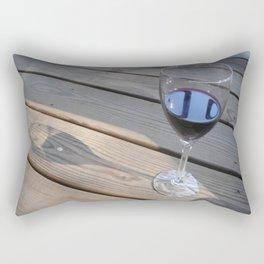 Sweet  Sweet Wine Rectangular Pillow