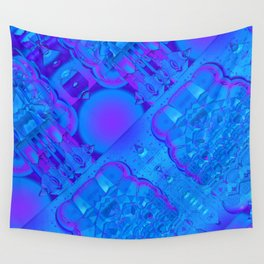A.I. Wall Tapestry
