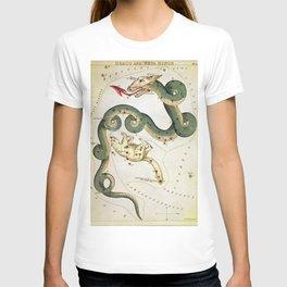 Draco and Ursa Minor T-shirt