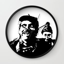 Digby Madness Wall Clock