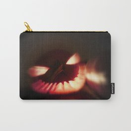 Halloween Smile Carry-All Pouch