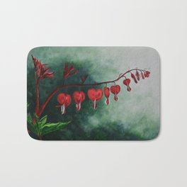 Every Heart Leads to Heaven by Teresa Thompson Bath Mat