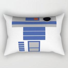 R2D2, Arthur, Rouge One Rectangular Pillow