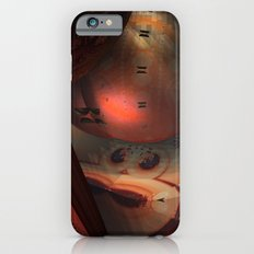 Not of This World Slim Case iPhone 6s
