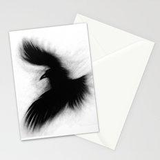 Spirit Descends Stationery Cards