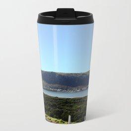 """The Nut"" Travel Mug"