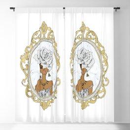 Royal + Castlefield - Genevieve Light Blackout Curtain