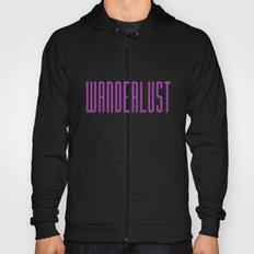 Wanderlust III Hoody